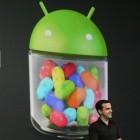 Nexus-Modelle: Google veröffentlicht Android 4.1.2