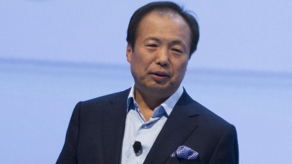 J.K. Shin bestätigt Vorstellung des Galaxy S3 Mini in dieser Woche.