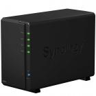 DX213: Kleine Festplattenerweiterung für Synologys Diskstations