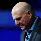 Steve Ballmer und Steven Sinofsky: Weniger Gehalt wegen fehlender Browserwahl
