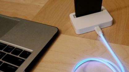 Neues Lightning-Kabel und Dock ohne Apples Erlaubnis