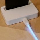 iPhone 5: Apples Lightning-Kabel geknackt