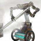 MacGyver-Algorithmus: US-Forscher wollen Robotern das Improvisieren beibringen