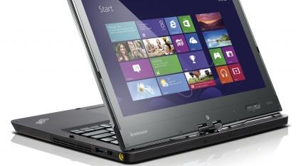 Lenovos Convertible Tablet