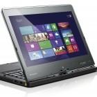 Thinkpad Twist: Leichtes Convertible-Ultrabook mit 7 Stunden Laufzeit