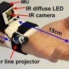 Microsoft Research: Digits ermöglicht Gestenerkennung ohne Datenhandschuh