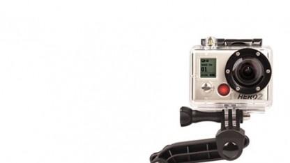 Gopro-Kamera: App für iOS