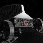 Raumfahrt: Polaris soll auf dem Mond nach Wasser suchen