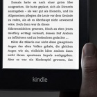 Amazon: Kindle Paperwhite und E-Book-Leihbücherei in Deutschland