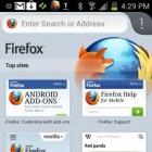 Firefox-17-Beta: Social API für den Desktop, H.264 für Android