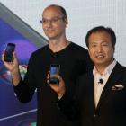 Patentrechtsstreit: Galaxy Nexus darf wieder verkauft werden