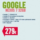 Nexus 7: Neue Preisspekulationen bei Googles Android-Tablet
