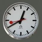 SBB: Apple lizenziert Design der Schweizer Bahnhofsuhr