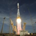 Satellitennavigation: Esa schießt weitere Galileo-Satelliten ins All