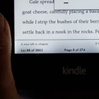 Kindle Paperwhite: Amazon gibt Lichtprobleme beim E-Book-Reader zu