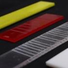 Akustische Barcodes: Das Smartphone hört Zahlen