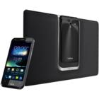 Smartphone-Tablet: Padfone 2 mit Tabletgehäuse leichter als iPad 3