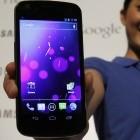 Jelly Bean: Android 4.1.2 für Galaxy Nexus und Nexus S ist da