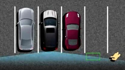 Nissan Altima: an die Scheibenwaschanlage angeschlossen