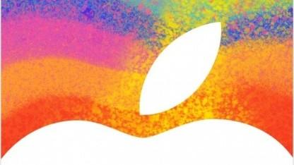 Apple-Veranstaltung am 23. Oktober 2012