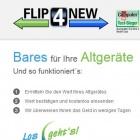 Gebrauchthandel: Media-Saturn beteiligt sich an Flip4new