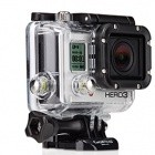 Actionkamera: Gopro Hero 3 filmt in 4K