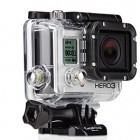 Actionkamera: Gopro Hero 3 filmt in 4K