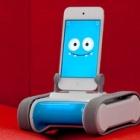 iPhone auf Ketten: Smartphone-Roboter Romo wird schlauer
