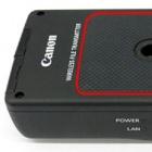 WLAN-Modul WFT-E7B: Canon hat wieder ein Gummiproblem