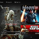 Sony: Playstation Store überarbeitet
