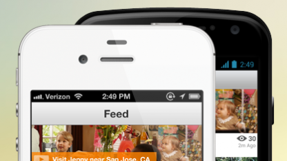 Color Labs: Apple will Foto-Sharing-App kaufen