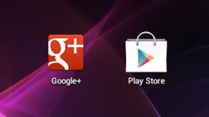 Neues Update für Googles Play Store