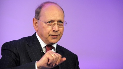 Konzernchef Ben Verwaayen