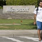 Quartalsbericht: Microsofts Gewinn geht trotz Windows 8 zurück
