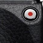 Ergonomie per Firmware: Filmknopf von Sony-Digitalkameras stört
