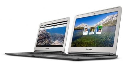 Chromebook mit ARM-Prozessor von Samsung
