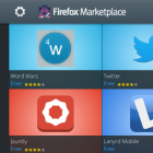Firefox Marketplace: Mozilla testet seinen Appstore