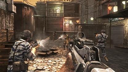 Call of Duty: Black Ops - Declassified