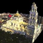 Zeitrafferfotos: 3D-Modelle mit der Sonne aufnehmen