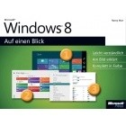 Microsoft Press: Kostenloses E-Book zu Windows 8