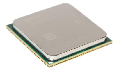 """AMDs neue CPUs, hier der FX """"Vishera"""", verkaufen sich schlecht."""