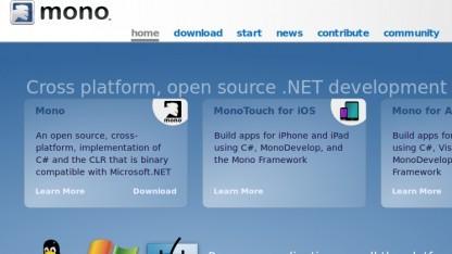Mono 3.0 wurde veröffentlicht.