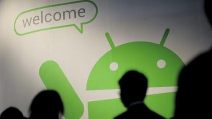Wissenschaftler untersuchten die Anfälligkeit von Android-Apps.