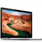 Apple: 13,3 Zoll großes Macbook Pro mit Retina-Display