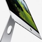 Display: Apple überrascht mit 5 mm flachem iMac