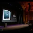 Lightning: Apple stellt iPad 4 vor
