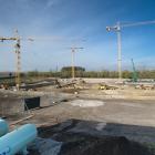 """Deutsche Telekom: """"Wir bauen das größte Rechenzentrum Deutschlands"""""""