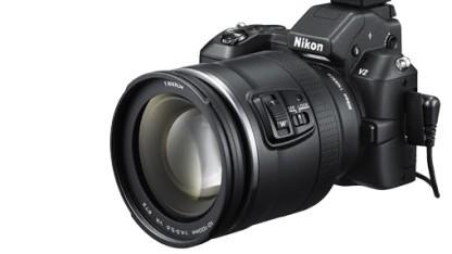 Nikons 1 V2