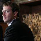 Börsenkurs: Zuckerberg um 1,8 Milliarden US-Dollar reicher