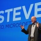 Steve Ballmer: Microsoft plant weitere Geräte